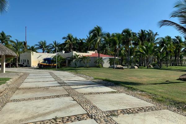 Foto de terreno industrial en venta en avenida las palmas 70, playa diamante, acapulco de juárez, guerrero, 8395820 No. 05