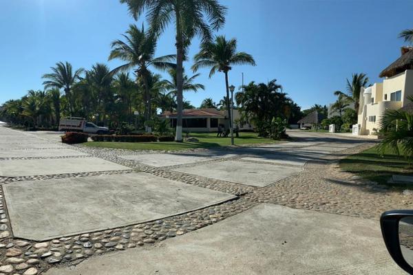 Foto de terreno industrial en venta en avenida las palmas 70, playa diamante, acapulco de juárez, guerrero, 8395820 No. 08