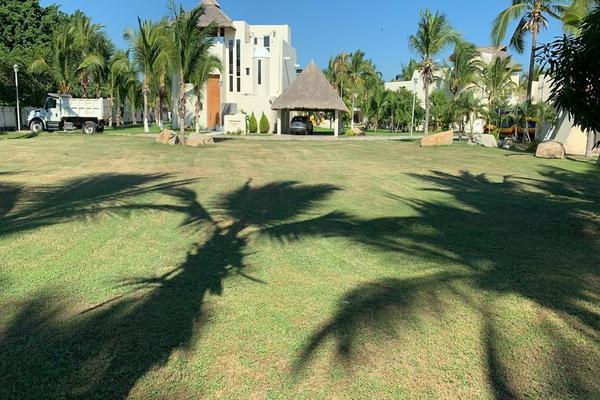 Foto de terreno industrial en venta en avenida las palmas 70, playa diamante, acapulco de juárez, guerrero, 8395820 No. 10