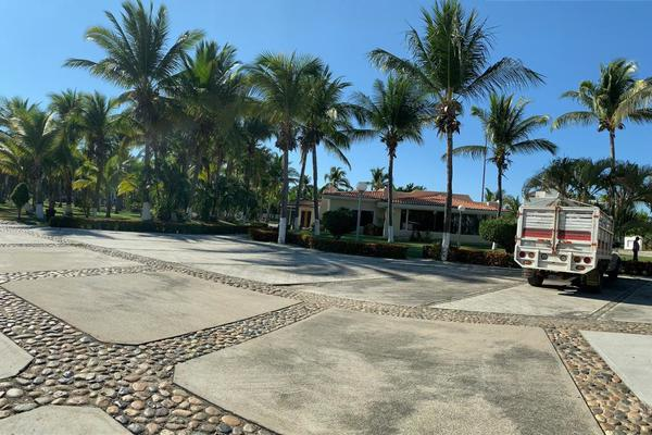 Foto de terreno industrial en venta en avenida las palmas 90, playa diamante, acapulco de juárez, guerrero, 8395820 No. 07
