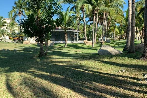 Foto de terreno industrial en venta en avenida las palmas 90, playa diamante, acapulco de juárez, guerrero, 8395820 No. 04