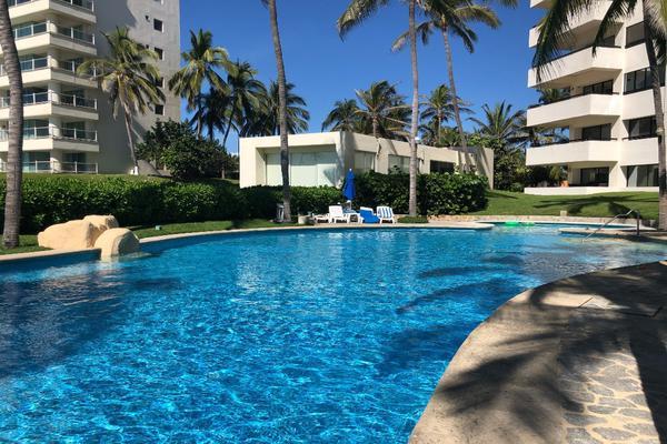 Foto de departamento en venta en avenida las palmas cond. playa diamante torre i , pie de la cuesta, acapulco de juárez, guerrero, 13357802 No. 01