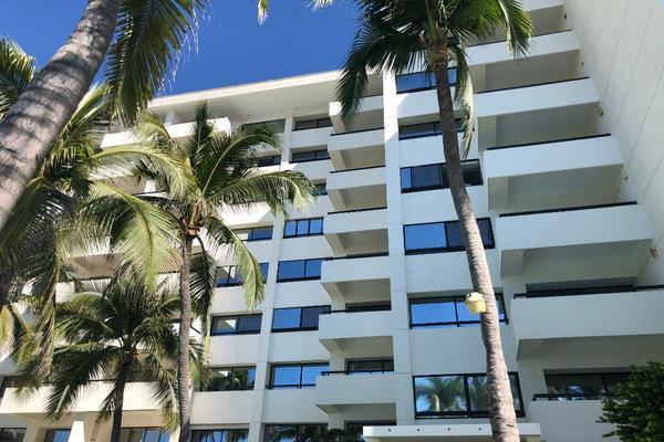 Foto de departamento en venta en avenida las palmas cond. playa diamante torre i , pie de la cuesta, acapulco de juárez, guerrero, 13357802 No. 02