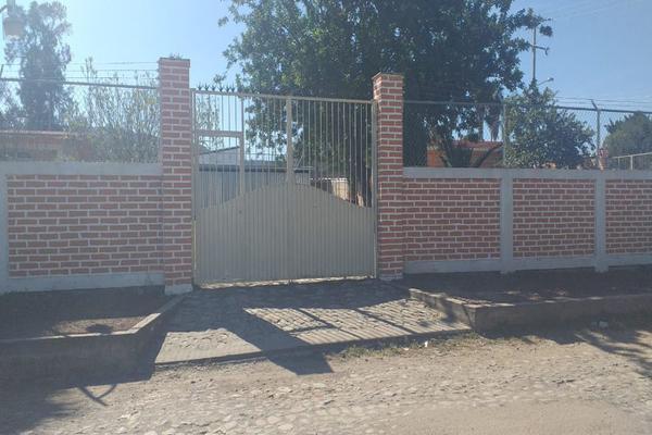 Foto de casa en venta en avenida las palmas , jardines de la calera, tlajomulco de zúñiga, jalisco, 14031542 No. 01