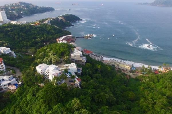 Foto de terreno habitacional en venta en avenida las palmas , península de santiago, manzanillo, colima, 5963004 No. 04