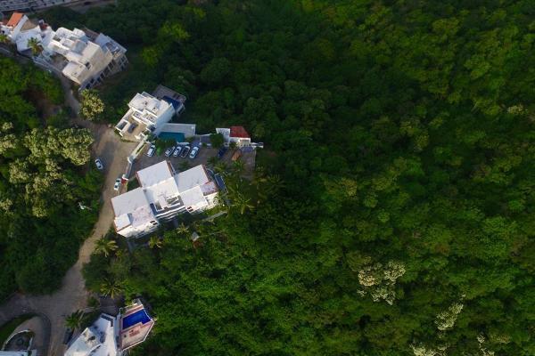 Foto de terreno habitacional en venta en avenida las palmas , península de santiago, manzanillo, colima, 5963004 No. 09