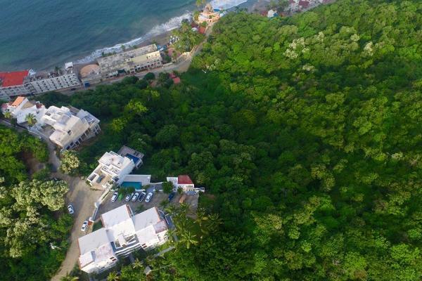 Foto de terreno habitacional en venta en avenida las palmas , península de santiago, manzanillo, colima, 5963004 No. 10