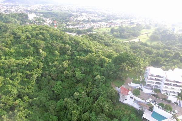 Foto de terreno habitacional en venta en avenida las palmas , península de santiago, manzanillo, colima, 5963004 No. 13