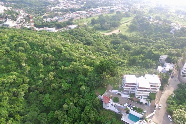 Foto de terreno habitacional en venta en avenida las palmas , península de santiago, manzanillo, colima, 5963004 No. 14