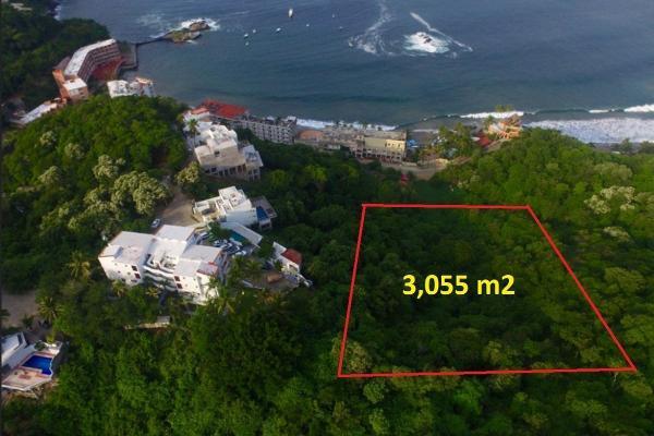 Foto de terreno habitacional en venta en avenida las palmas , península de santiago, manzanillo, colima, 5963004 No. 17