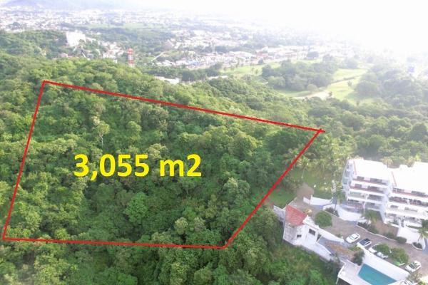 Foto de terreno habitacional en venta en avenida las palmas , península de santiago, manzanillo, colima, 5963004 No. 19