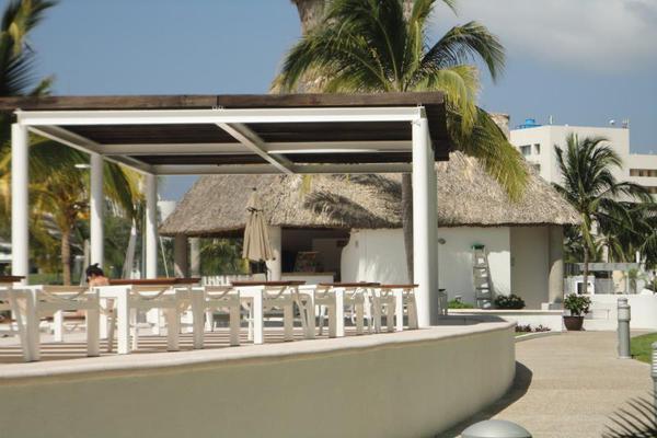 Foto de departamento en renta en avenida las palmas , playa diamante, acapulco de juárez, guerrero, 5320096 No. 19