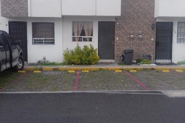Foto de casa en condominio en venta en avenida las partidas, cerrillo i , lerma de villada centro, lerma, méxico, 9944326 No. 01