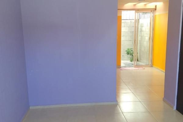 Foto de casa en condominio en venta en avenida las partidas, cerrillo i , lerma de villada centro, lerma, méxico, 9944326 No. 02