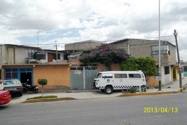 Foto de casa en venta en avenida las torres 0, santa cruz, valle de chalco solidaridad, méxico, 8873331 No. 01