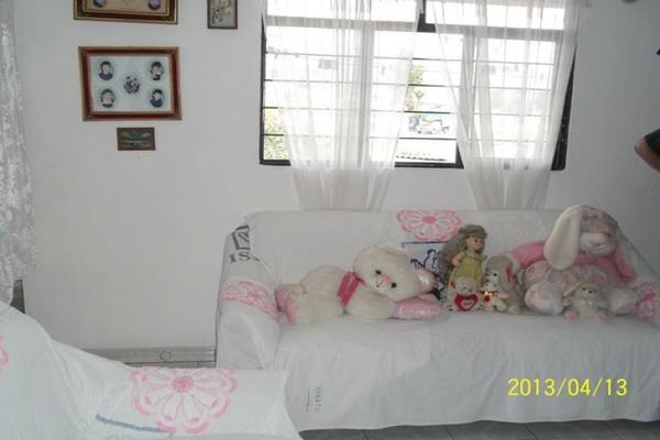 Foto de casa en venta en avenida las torres 0, santa cruz, valle de chalco solidaridad, méxico, 8873331 No. 05
