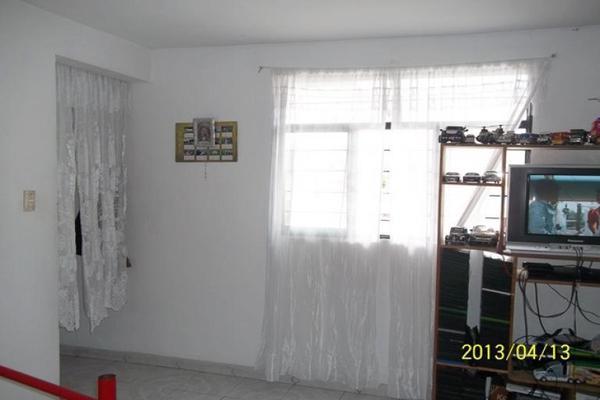 Foto de casa en venta en avenida las torres 0, santa cruz, valle de chalco solidaridad, méxico, 8873331 No. 06