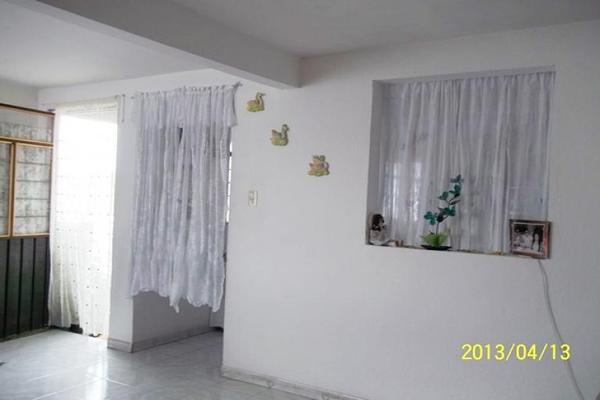 Foto de casa en venta en avenida las torres 0, santa cruz, valle de chalco solidaridad, méxico, 8873331 No. 09