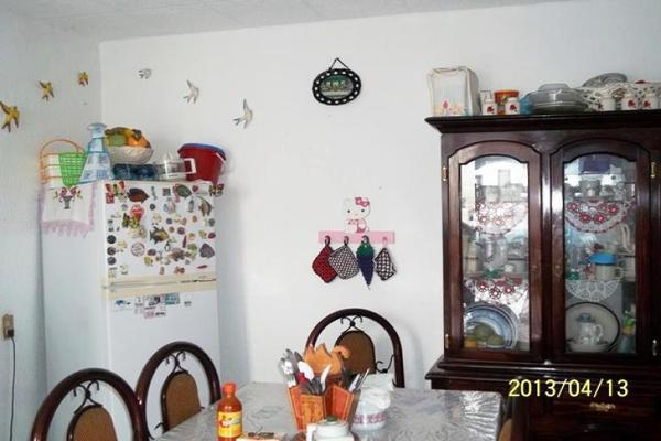 Foto de casa en venta en avenida las torres 0, santa cruz, valle de chalco solidaridad, méxico, 8873331 No. 10