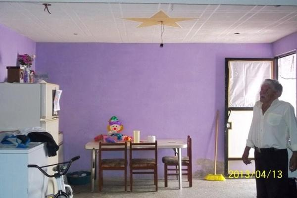 Foto de casa en venta en avenida las torres 0, santa cruz, valle de chalco solidaridad, méxico, 8873331 No. 14