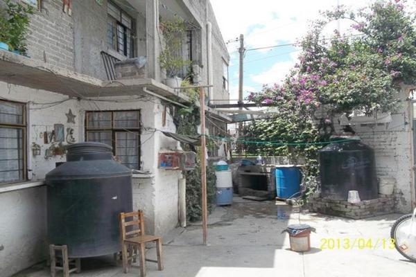 Foto de casa en venta en avenida las torres 0, santa cruz, valle de chalco solidaridad, méxico, 8873331 No. 17