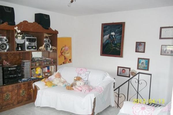 Foto de casa en venta en avenida las torres 0, santa cruz, valle de chalco solidaridad, méxico, 8875591 No. 04