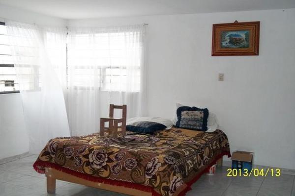 Foto de casa en venta en avenida las torres 0, santa cruz, valle de chalco solidaridad, méxico, 8875591 No. 07