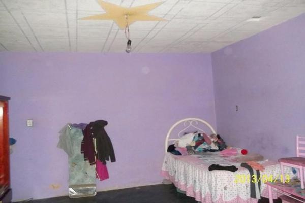 Foto de casa en venta en avenida las torres 0, santa cruz, valle de chalco solidaridad, méxico, 8875591 No. 13