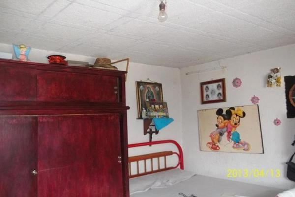Foto de casa en venta en avenida las torres 0, santa cruz, valle de chalco solidaridad, méxico, 8875591 No. 15
