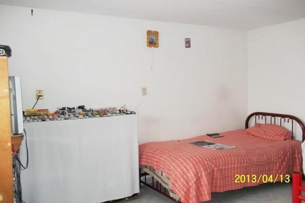 Foto de casa en venta en avenida las torres 0, santa cruz, valle de chalco solidaridad, méxico, 8875591 No. 16