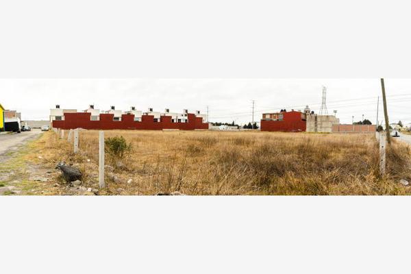 Foto de terreno habitacional en venta en avenida las torres 0, toluca, toluca, méxico, 11886996 No. 03