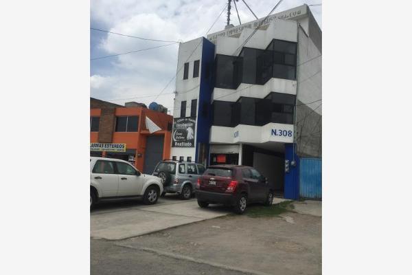 Foto de oficina en renta en avenida las torres 308 308, del parque, toluca, méxico, 3419147 No. 03