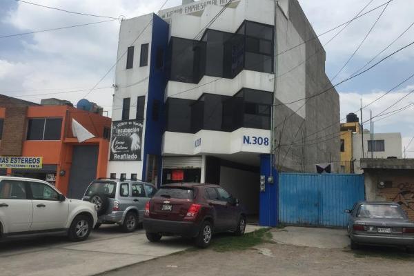 Foto de oficina en renta en avenida las torres 308 308, del parque, toluca, méxico, 3419147 No. 04