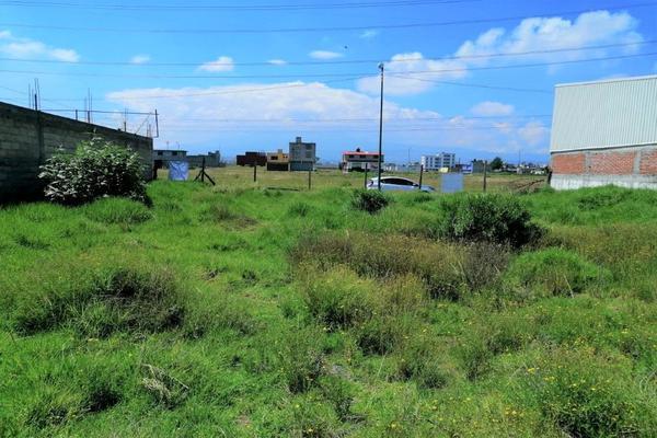 Foto de terreno habitacional en venta en avenida las torres , san mateo oxtotitlán, toluca, méxico, 0 No. 05