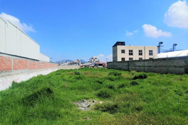 Foto de terreno habitacional en venta en avenida las torres , san mateo oxtotitlán, toluca, méxico, 0 No. 07