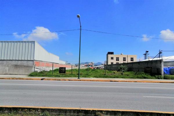 Foto de terreno habitacional en venta en avenida las torres , san mateo oxtotitlán, toluca, méxico, 0 No. 08