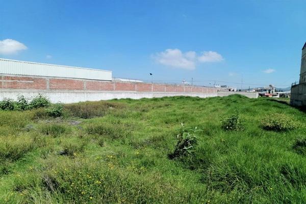 Foto de terreno habitacional en venta en avenida las torres , san mateo oxtotitlán, toluca, méxico, 0 No. 10
