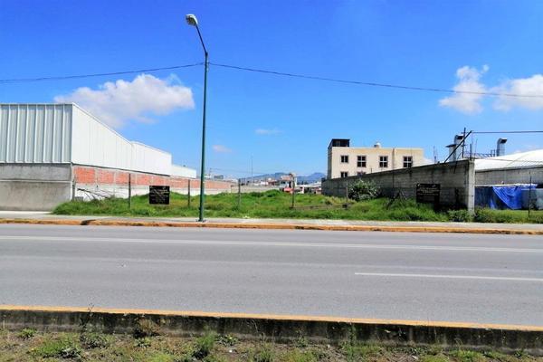 Foto de terreno habitacional en venta en avenida las torres , san mateo oxtotitlán, toluca, méxico, 0 No. 11