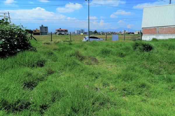 Foto de terreno habitacional en venta en avenida las torres , san mateo oxtotitlán, toluca, méxico, 0 No. 12