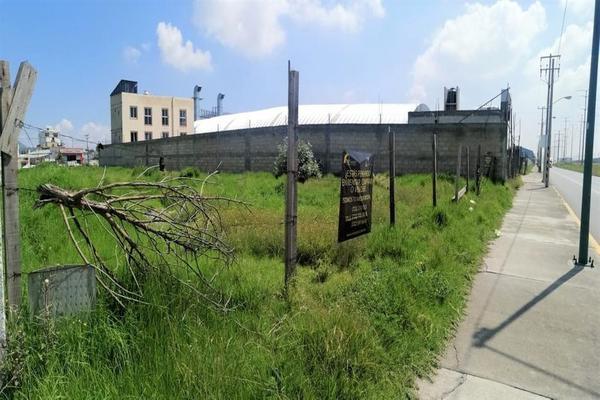 Foto de terreno habitacional en venta en avenida las torres , san mateo oxtotitlán, toluca, méxico, 0 No. 13