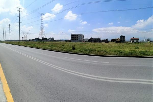 Foto de terreno habitacional en venta en avenida las torres , san mateo oxtotitlán, toluca, méxico, 0 No. 15