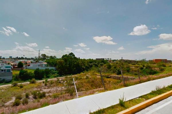 Foto de terreno comercial en venta en avenida las torres y via atlixcayotl , atlixcayotl 2000, san andrés cholula, puebla, 3734066 No. 01