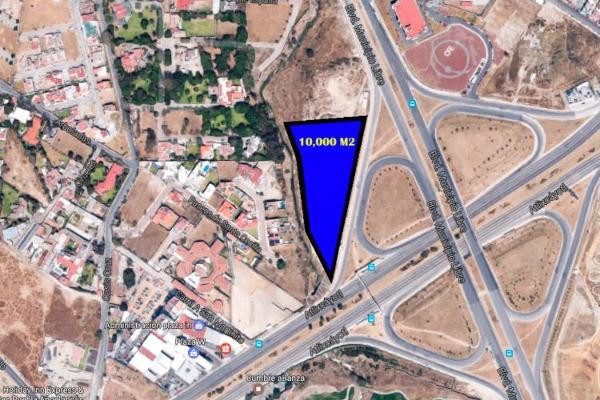 Foto de terreno comercial en venta en avenida las torres y via atlixcayotl , atlixcayotl 2000, san andrés cholula, puebla, 3734066 No. 04