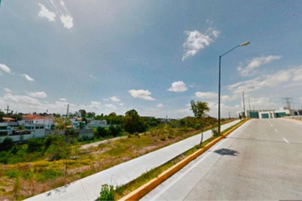 Foto de terreno comercial en venta en avenida las torres y via atlixcayotl , atlixcayotl 2000, san andrés cholula, puebla, 3734066 No. 05