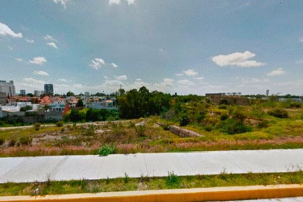 Foto de terreno comercial en venta en avenida las torres y via atlixcayotl , atlixcayotl 2000, san andrés cholula, puebla, 3734066 No. 06