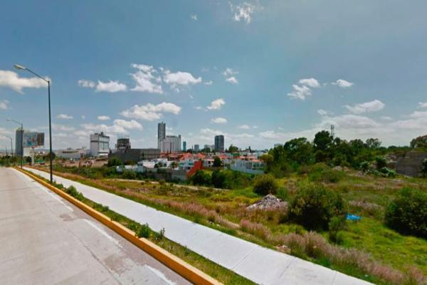 Foto de terreno comercial en venta en avenida las torres y via atlixcayotl , atlixcayotl 2000, san andrés cholula, puebla, 3734066 No. 09