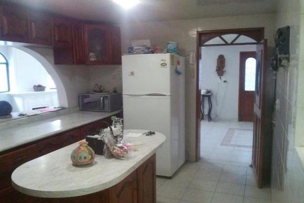 Foto de casa en venta en avenida las vegas , de santa cruz, toluca, méxico, 0 No. 04