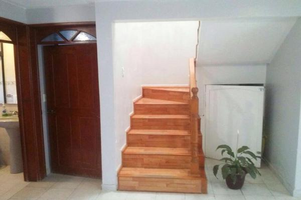 Foto de casa en venta en avenida las vegas , de santa cruz, toluca, méxico, 0 No. 07