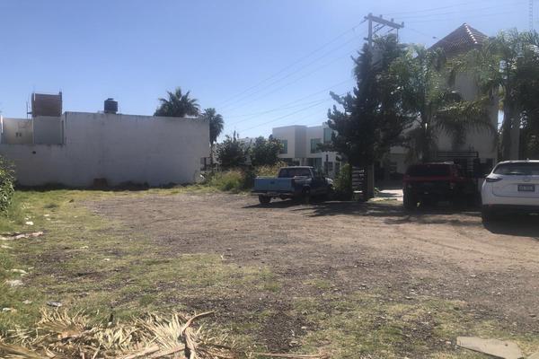 Foto de terreno comercial en renta en avenida lasalle , alexa, durango, durango, 17140321 No. 06