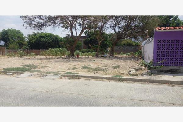 Foto de terreno industrial en venta en avenida laurel 123, fovissste iii (el puente), tuxtla gutiérrez, chiapas, 8856779 No. 01